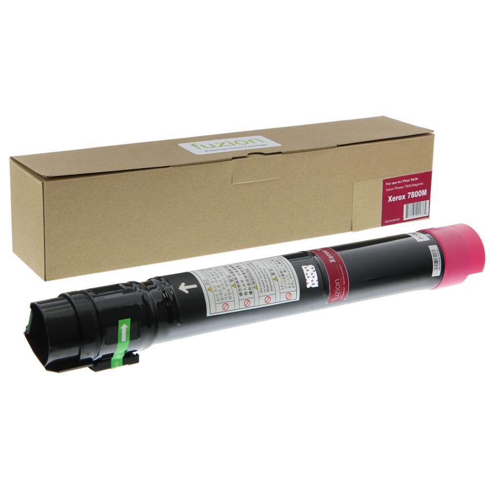 FUZION - Xerox 106R01567 High Yield - Magenta