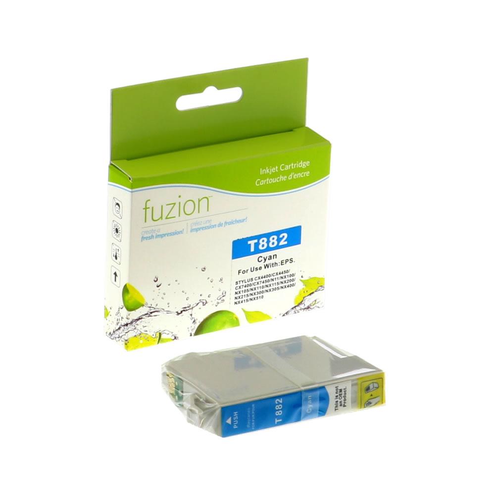 FUZION - Epson T088220 Inkjet - Cyan