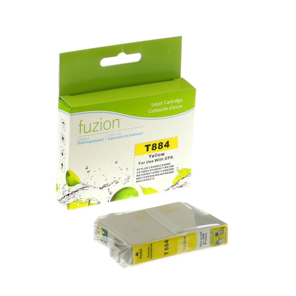 FUZION - Epson T088420 Inkjet - Yellow