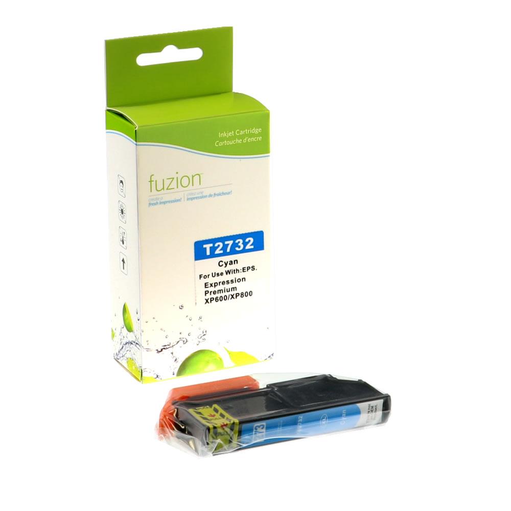 FUZION - Epson T273XL220 Inkjet - Cyan