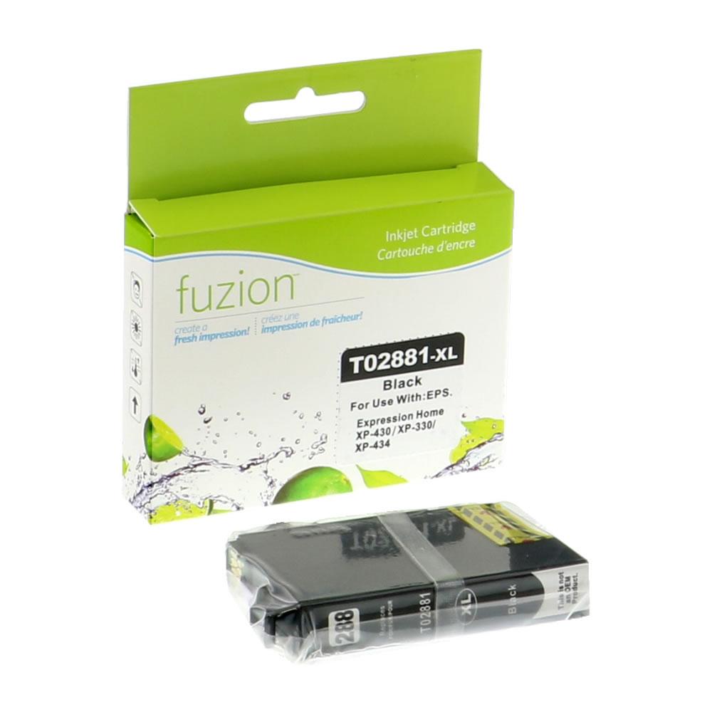 FUZION - Epson T288XL120 Inkjet - Black