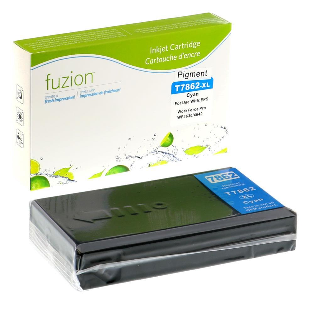FUZION - Epson T786XL220 Inkjet - Cyan