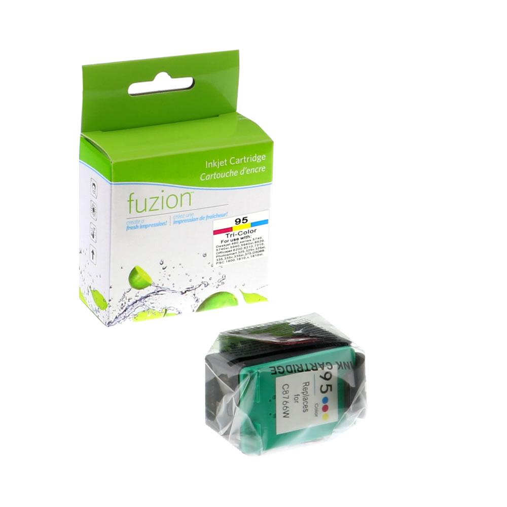 FUZION - HP #95 Tri-Colour Inkjet - CMY