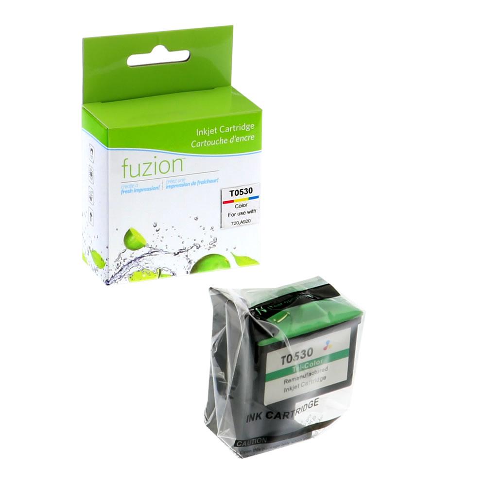 FUZION - Dell T0530 Tri-Colour Inkjet - CMY